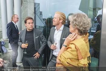 Philoro Golden Winner Dinner - Do&Co Wintergarten - Do 16.07.2020 - Rainer NOWAK, Niko PELINKA42