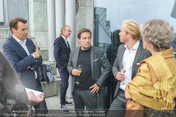 Philoro Golden Winner Dinner - Do&Co Wintergarten - Do 16.07.2020 - Rainer NOWAK, Niko PELINKA43