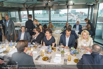 Philoro Golden Winner Dinner - Do&Co Wintergarten - Do 16.07.2020 - 52