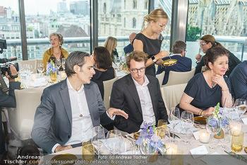 Philoro Golden Winner Dinner - Do&Co Wintergarten - Do 16.07.2020 - 53