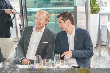 Philoro Golden Winner Dinner - Do&Co Wintergarten - Do 16.07.2020 - 54