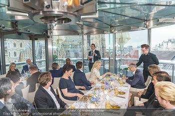 Philoro Golden Winner Dinner - Do&Co Wintergarten - Do 16.07.2020 - 59