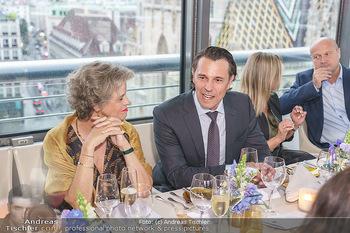 Philoro Golden Winner Dinner - Do&Co Wintergarten - Do 16.07.2020 - 60