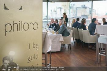Philoro Golden Winner Dinner - Do&Co Wintergarten - Do 16.07.2020 - 61