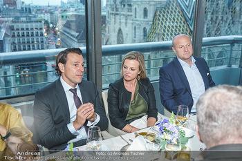 Philoro Golden Winner Dinner - Do&Co Wintergarten - Do 16.07.2020 - 63