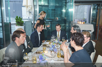 Philoro Golden Winner Dinner - Do&Co Wintergarten - Do 16.07.2020 - 64