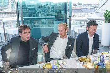 Philoro Golden Winner Dinner - Do&Co Wintergarten - Do 16.07.2020 - 67