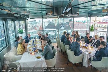 Philoro Golden Winner Dinner - Do&Co Wintergarten - Do 16.07.2020 - 68