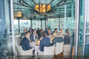 Philoro Golden Winner Dinner - Do&Co Wintergarten - Do 16.07.2020 - 69
