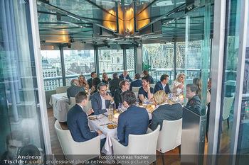 Philoro Golden Winner Dinner - Do&Co Wintergarten - Do 16.07.2020 - 70
