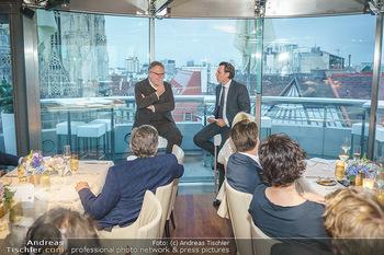 Philoro Golden Winner Dinner - Do&Co Wintergarten - Do 16.07.2020 - 72