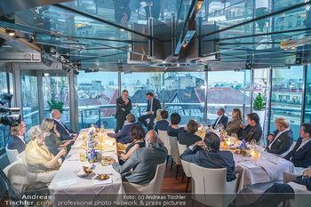 Philoro Golden Winner Dinner - Do&Co Wintergarten - Do 16.07.2020 - 76
