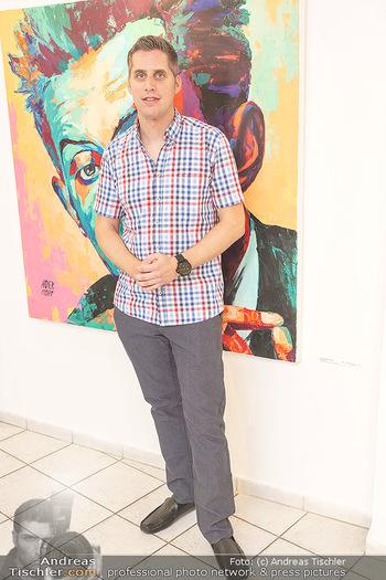 Lugner Gemälde - Galerie Steiner - Do 23.07.2020 - Dominic STEINER7