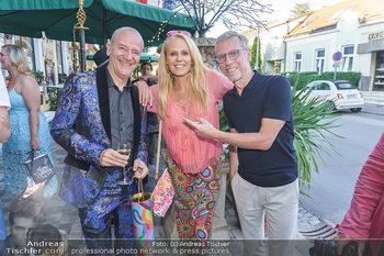 Andy Lee Lang Geburtstag - Marchfelderhof - Mo 27.07.2020 - Andy LEE LANG, Peter STÖGER, Ulrike KRIEGLER35