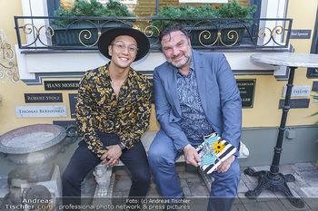 Andy Lee Lang Geburtstag - Marchfelderhof - Mo 27.07.2020 - Martin LEUTGEB, Vincent BUENO47