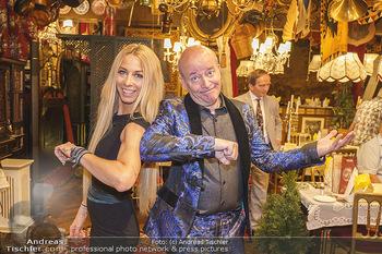 Andy Lee Lang Geburtstag - Marchfelderhof - Mo 27.07.2020 - Yvonne RUEFF, Andy LEE LANG72