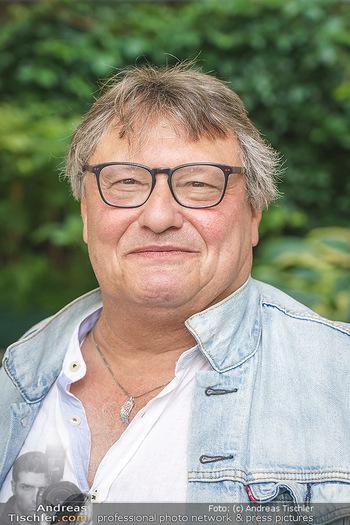 Interviewtermin Seberg und Prokopetz - Agentur Sobieszek, Wien - Mi 29.07.2020 - Joesi PROKOPETZ (Portrait)7