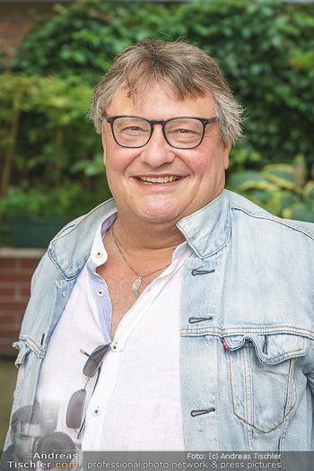 Interviewtermin Seberg und Prokopetz - Agentur Sobieszek, Wien - Mi 29.07.2020 - Joesi PROKOPETZ (Portrait)8