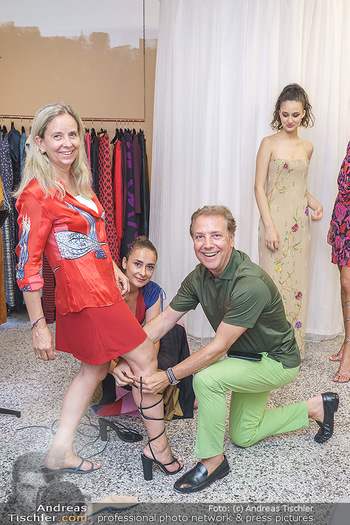 Sommerfest - Atil Kutoglu Boutique - Do 30.07.2020 - Camilla HABSBURG, Atil KUTOGLU29