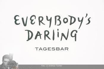 Lokalaugenschein - Everybody´s Darling - Mi 05.08.2020 - Logo, Lokal, Restaurant von außen7