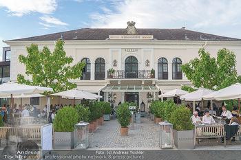 Festspiel Premiere - Grafenegg - Fr 14.08.2020 - Restaurant Schlosstaverene von Toni Mörwald8