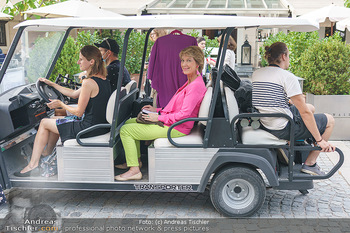 Festspiel Premiere - Grafenegg - Fr 14.08.2020 - Barbara RETT am Golfwagerl9