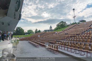 Festspiel Premiere - Grafenegg - Fr 14.08.2020 - 18
