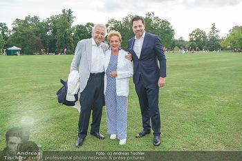 Festspiel Premiere - Grafenegg - Fr 14.08.2020 - Familie Daniel SERAFIN mit Eltern Harald und Ingeborg SERAFIN28