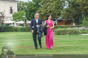 Festspiel Premiere - Grafenegg - Fr 14.08.2020 - Conny KREUTER, Tillmann FUCHS34