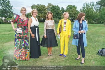 Festspiel Premiere - Grafenegg - Fr 14.08.2020 - Johanna MIKL-LEITNER, Susanne RIESS, Brigitte BIERLEIN, Kristina51