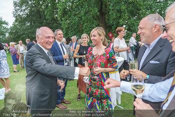 Festspiel Premiere - Grafenegg - Fr 14.08.2020 - Erwin PRÖLL, Nadja BERNHARD, Richard GRASL91