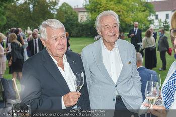 Festspiel Premiere - Grafenegg - Fr 14.08.2020 - Peter WECK, Harald SERAFIN97