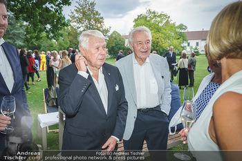 Festspiel Premiere - Grafenegg - Fr 14.08.2020 - Peter WECK, Harald SERAFIN98