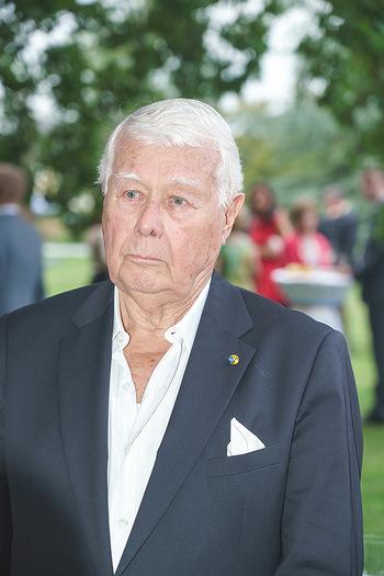Festspiel Premiere - Grafenegg - Fr 14.08.2020 - Peter WECK (Portrait)99