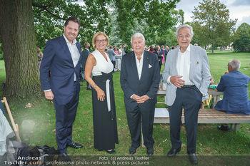 Festspiel Premiere - Grafenegg - Fr 14.08.2020 - Daniel SERAFIN, Peter WECK, Harald SERAFIN, Johanna MIKL-LEITNER101
