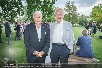 Festspiel Premiere - Grafenegg - Fr 14.08.2020 - Peter WECK, Harald SERAFIN104