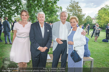 Festspiel Premiere - Grafenegg - Fr 14.08.2020 - Peter WECK, Joanna RZEPA, Harald und Ingeborg SERAFIN108