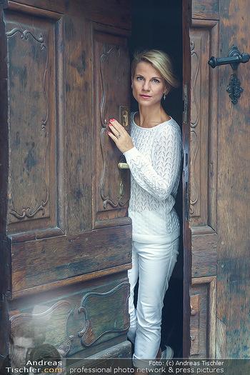 15-Minuten-Fotoshooting Kristina Sprenger - Wien Am Hof - Mo 17.08.2020 - Kristina SPRENGER3