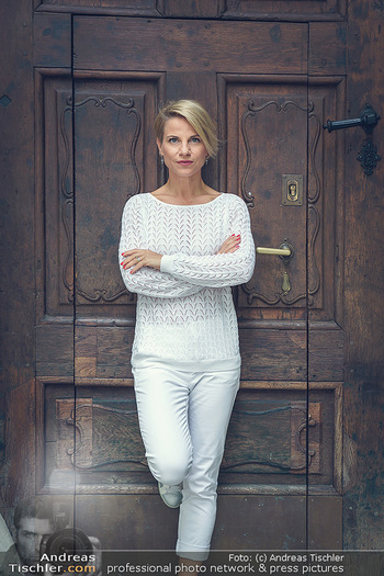15-Minuten-Fotoshooting Kristina Sprenger - Wien Am Hof - Mo 17.08.2020 - Kristina SPRENGER4