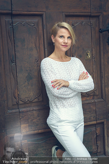15-Minuten-Fotoshooting Kristina Sprenger - Wien Am Hof - Mo 17.08.2020 - Kristina SPRENGER5