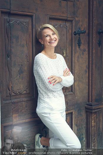 15-Minuten-Fotoshooting Kristina Sprenger - Wien Am Hof - Mo 17.08.2020 - Kristina SPRENGER6