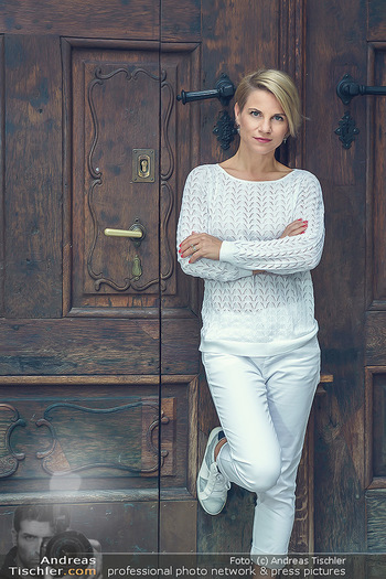 15-Minuten-Fotoshooting Kristina Sprenger - Wien Am Hof - Mo 17.08.2020 - Kristina SPRENGER9