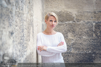 15-Minuten-Fotoshooting Kristina Sprenger - Wien Am Hof - Mo 17.08.2020 - Kristina SPRENGER17