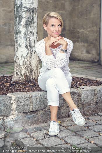 15-Minuten-Fotoshooting Kristina Sprenger - Wien Am Hof - Mo 17.08.2020 - Kristina SPRENGER24