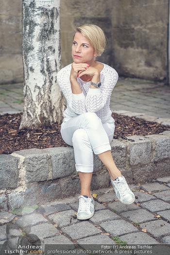15-Minuten-Fotoshooting Kristina Sprenger - Wien Am Hof - Mo 17.08.2020 - Kristina SPRENGER25