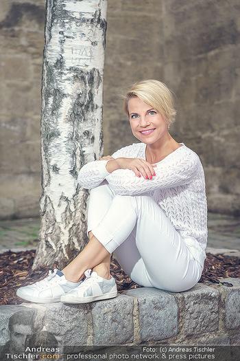 15-Minuten-Fotoshooting Kristina Sprenger - Wien Am Hof - Mo 17.08.2020 - Kristina SPRENGER28