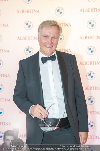 Fundraising Dinner - Albertina, Wien - Do 03.09.2020 - Klaus-Albrecht SCHRÖDER3