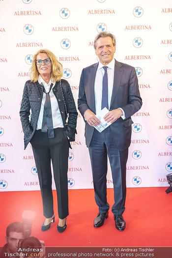 Fundraising Dinner - Albertina, Wien - Do 03.09.2020 - 4