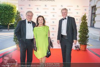 Fundraising Dinner - Albertina, Wien - Do 03.09.2020 - 6