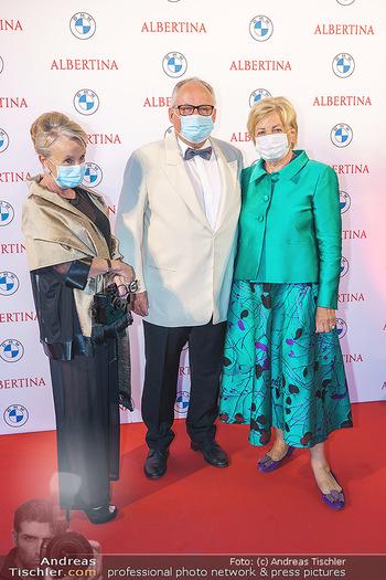 Fundraising Dinner - Albertina, Wien - Do 03.09.2020 - 15